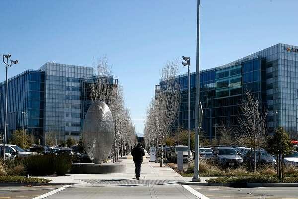 Googles bay area real estate empire equivalent to 14 salesforce