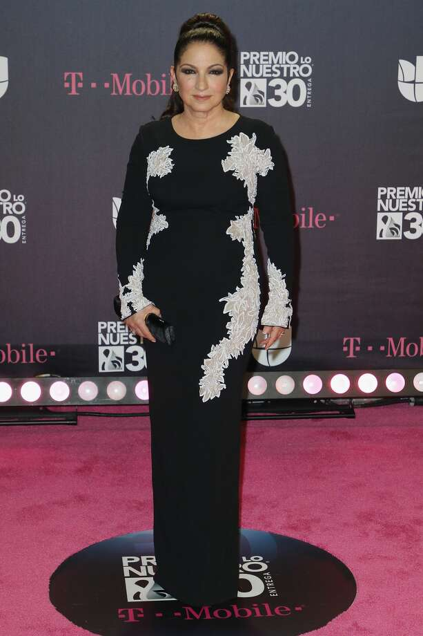 Best: Gloria Estefan, you look amazing. Photo: Alexander Tamargo/Getty Images