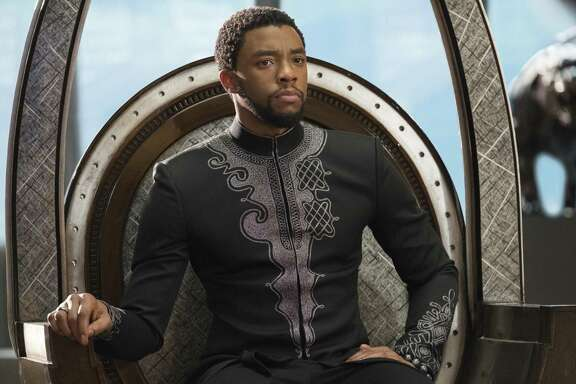 "The message in the movie, ""Black Panther,"" is particularly relevant today, given the Parkland mass shooting and those before it. To prevent them in the future we need to move beyond us vs. them and aree willing to accept and learn from our mistakes and the bad calls of the elder statesmen that came before us."