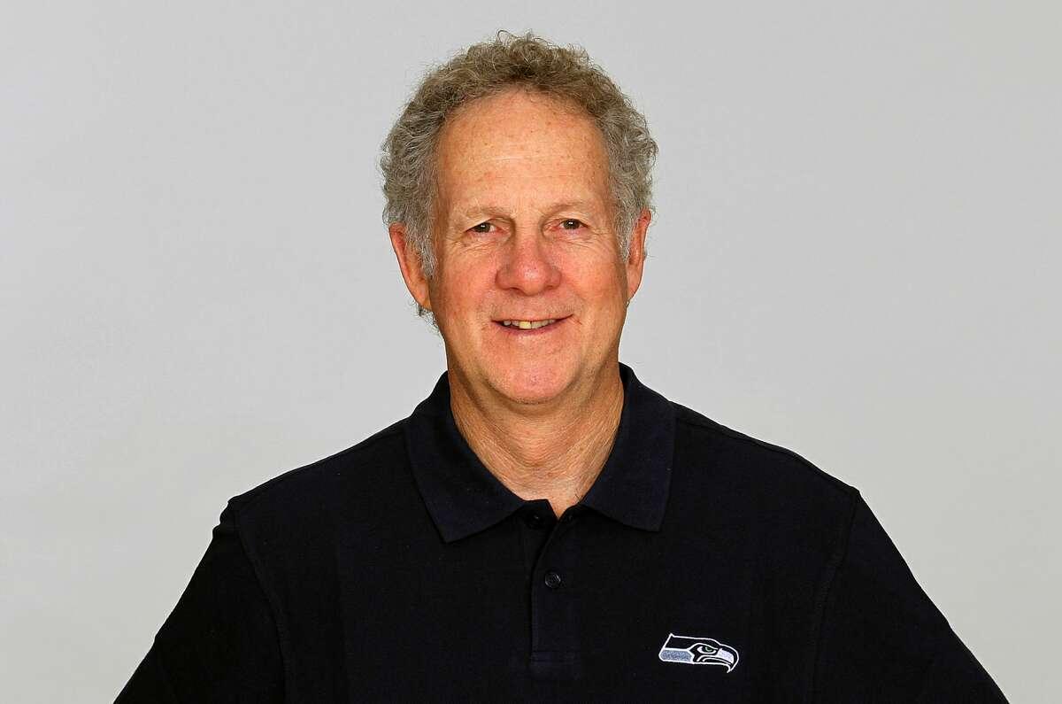 REASSIGNED: Carl Smith, associate head coach Formerly the quarterbacks coach