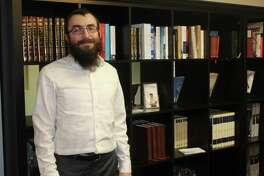 Rabbi Mendel Blecher and his wife, Leah, founded Chabad of The Woodlands, which is the 21st Chabad center in Texas under the umbrella of Texas Friends of Chabad Lubavitch.