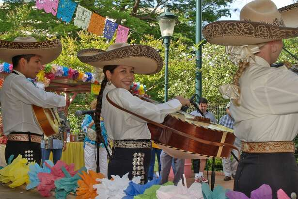 What is San Antonio without Fiesta? April is host to one of the city's most popular festivals. Fiesta is often cited as one of the nation's premier festivals with more than 3.5 million people expected to attend the 11-day celebration's more than 100 events.