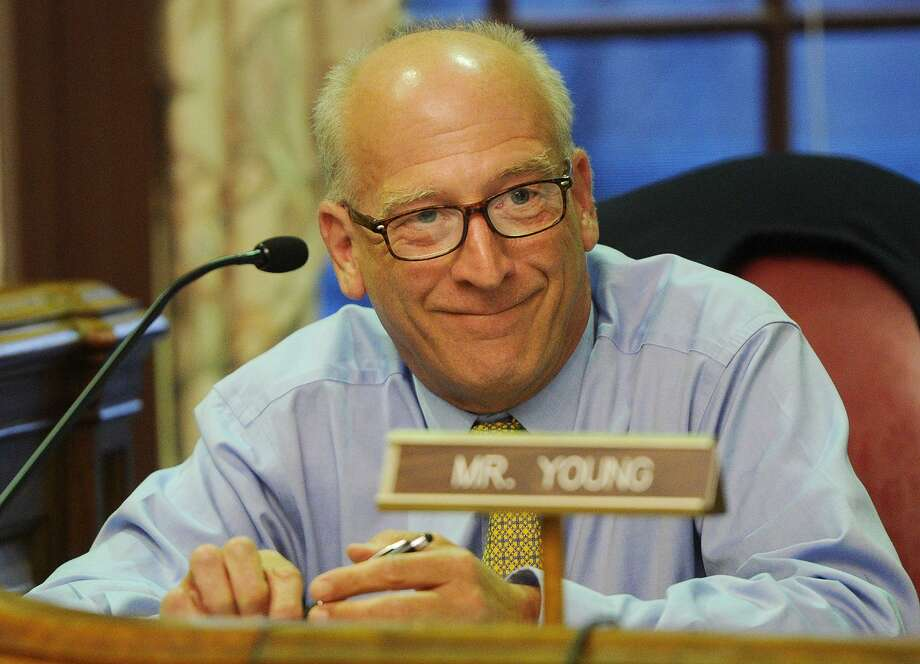 Phil Young Photo: Brian A. Pounds / Hearst Connecticut Media / Connecticut Post