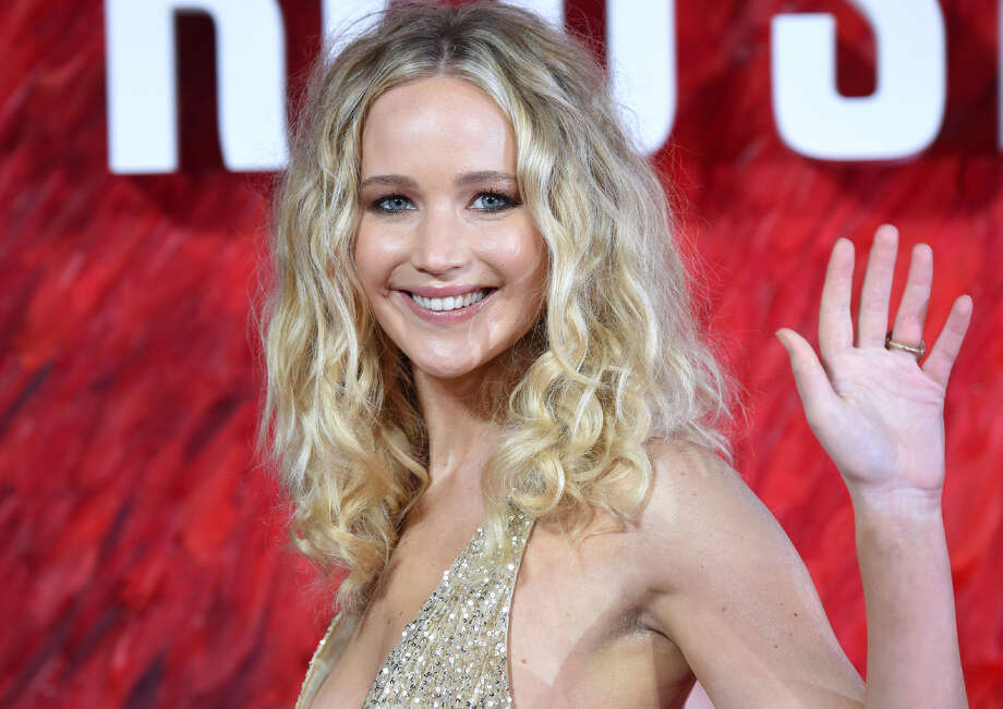 More than half of a million babies were given the first name Jennifer between 1982 and 2004. Actress Jennifer Lawrence, born in Kentucky in 1990, is one of them. Photo: /AFP/Getty Images