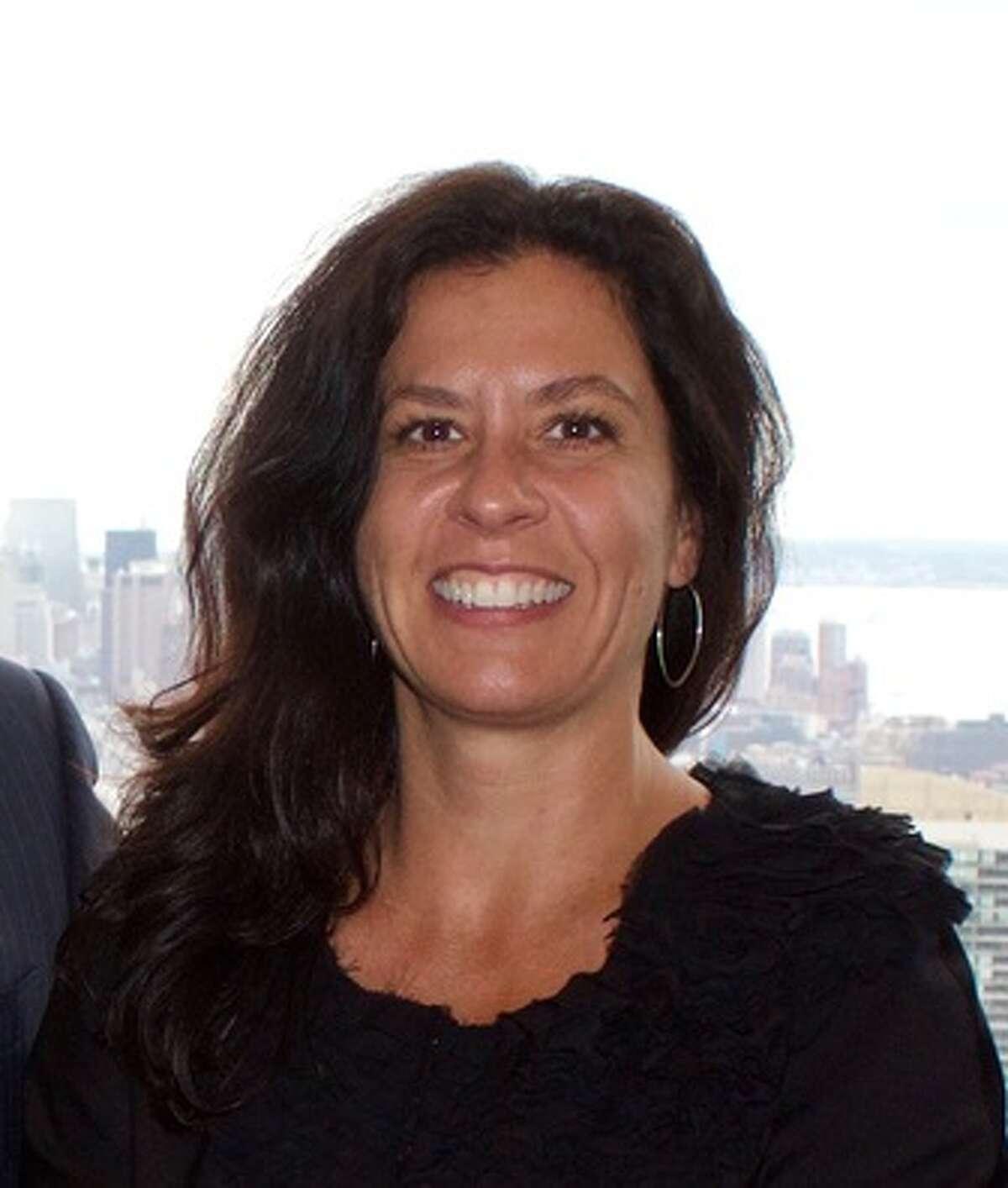 Maureen Hulbert,financial adviser with the SEAM Wealth Management Group at Merrill Lynch