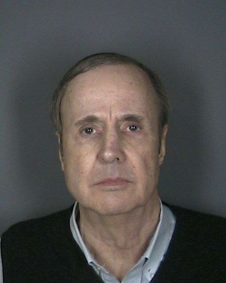 Bruce Decker, 71, of Guilderland is the subject of a search in Thacher Park on Feb. 23 and Feb. 24, 2018. (Provided photo)