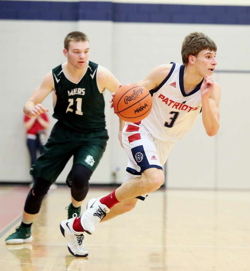 USA 51, EPBP 35 Photo: Paul P. Adams/Huron Daily Tribune