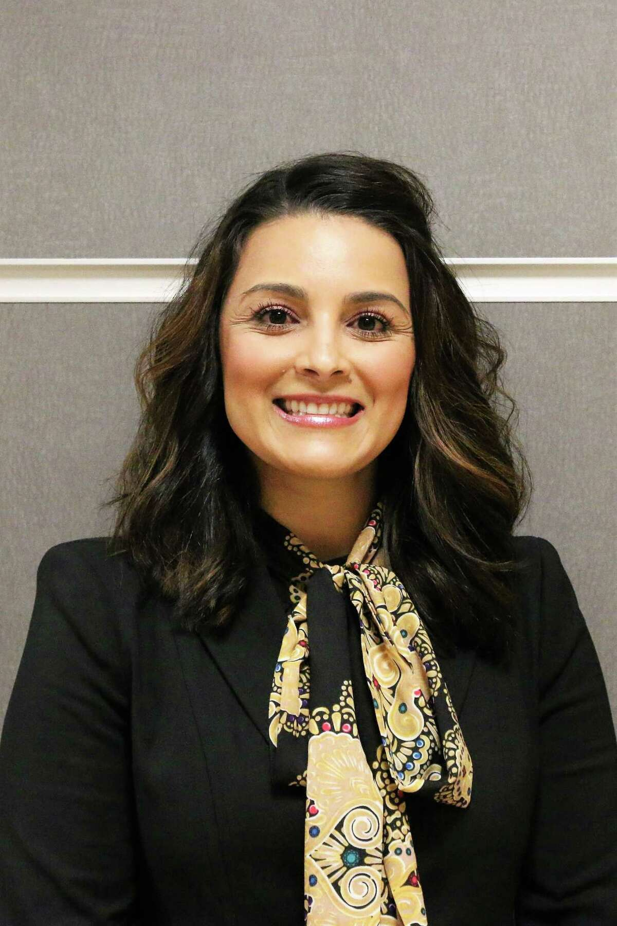At their meeting Tuesday night, the Conroe ISD Board of Trustees approved Crystal Poncho as the new principal of Snyder Elementary.