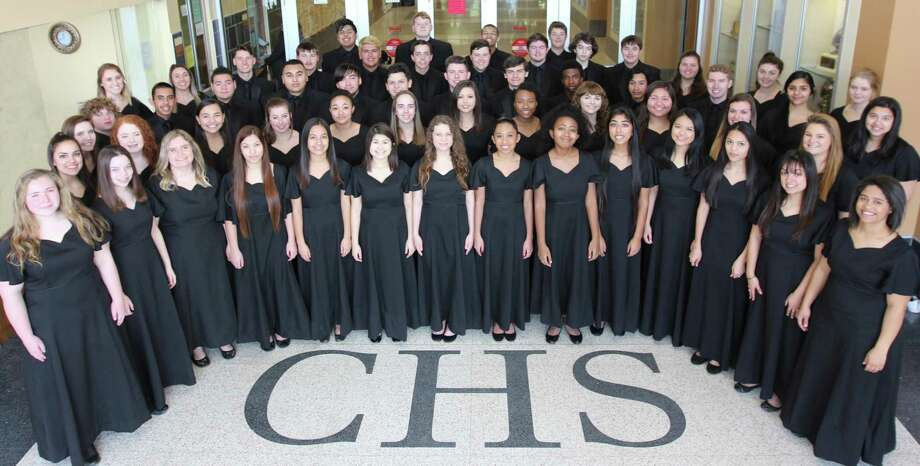 Conroe HS Choir to perform in Houston Symphony's Be Our