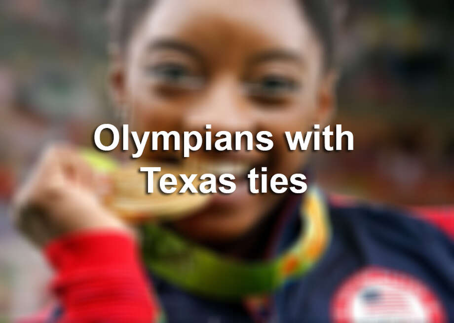 Olympians with Texas ties Photo: Mysa