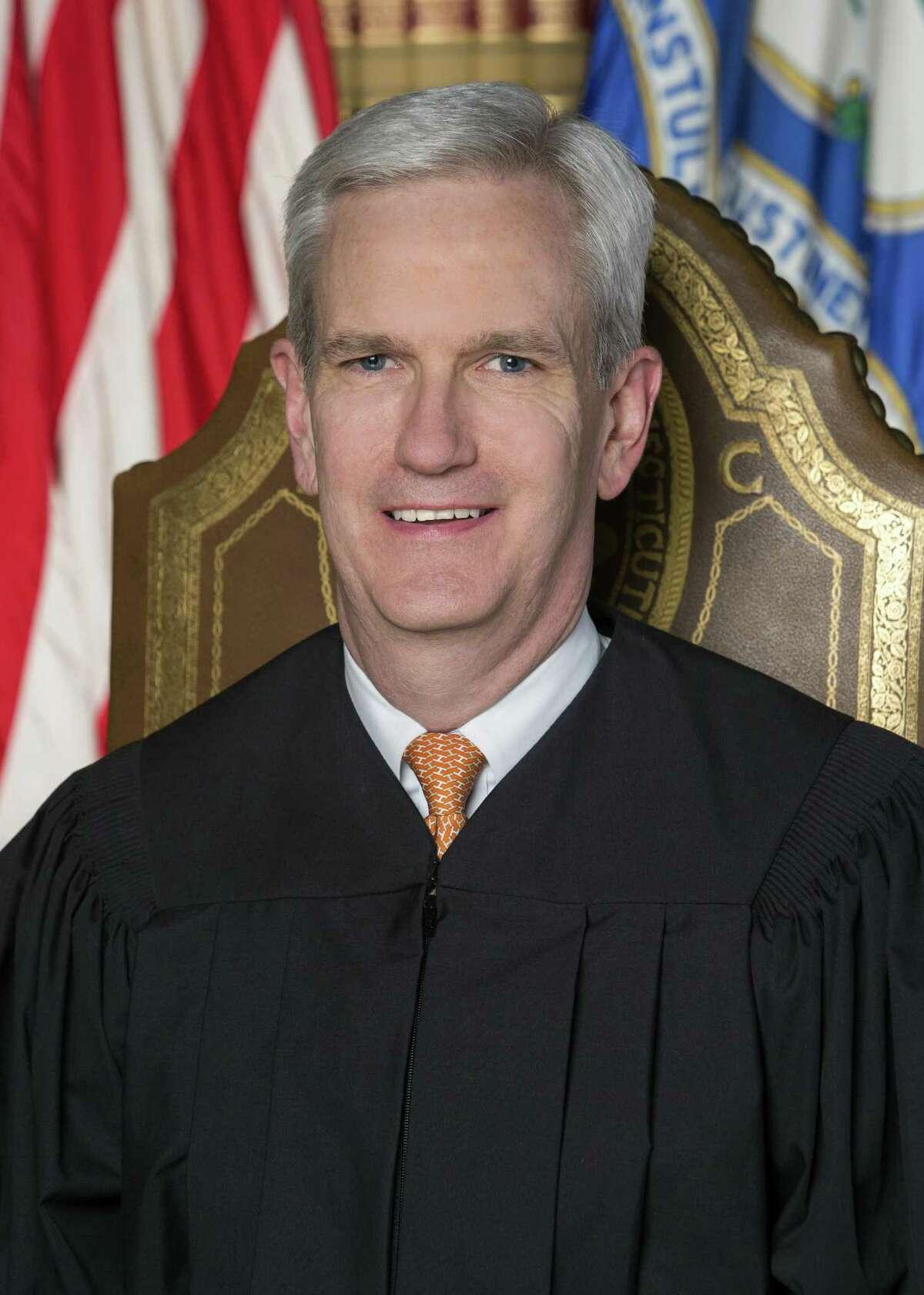 Justice Andrew J. McDonald