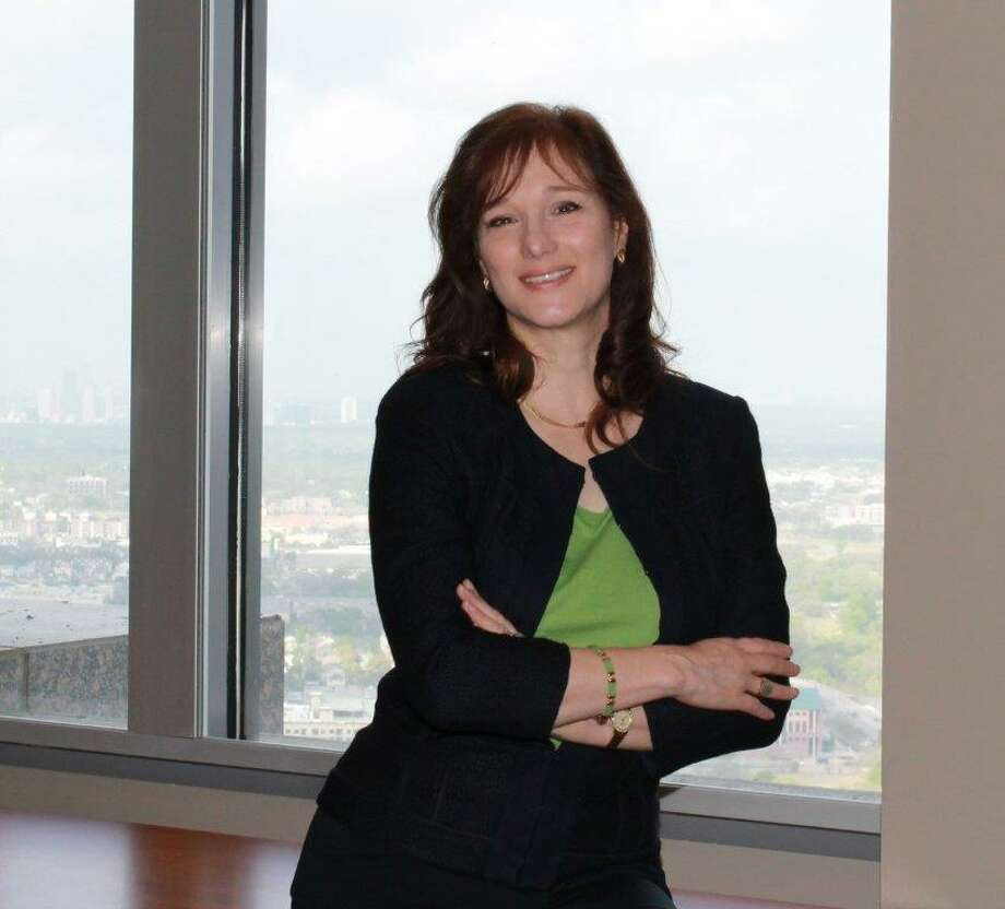 Deloitte has named Amy Chronis Houston managing partner.Chronis will help drive continued client and business growth, and further enhance Deloitte's strategic positioning in the Houston market. She will also continue serving a select number of local clients. Chronis previously served as a lead client service partner and senior partner in Deloitte's global oil and gas practice. Photo: Deloitte