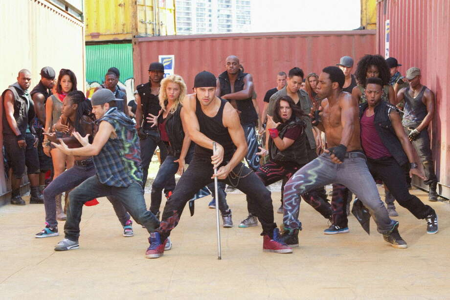 """Step Up"" is among the franchises with TV series on the YouTube Red streaming service. Photo: Sam Emerson, HOEP / Summit Entertainment"