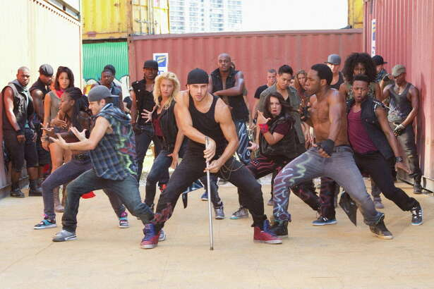 """Step Up"" is among the franchises with TV series on the YouTube Red streaming service."