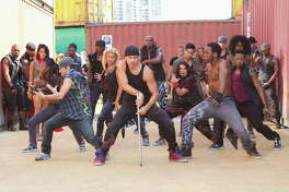 """""""Step Up"""" is among the franchises with TV series on the YouTube Red streaming service."""