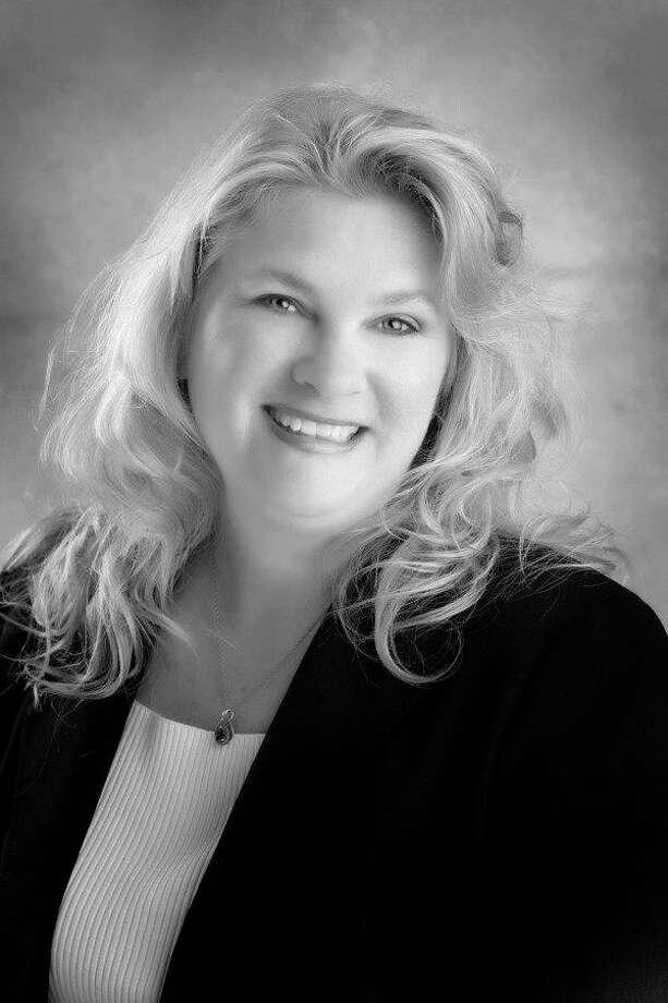 Midland County Treasurer Cathy Lunsford