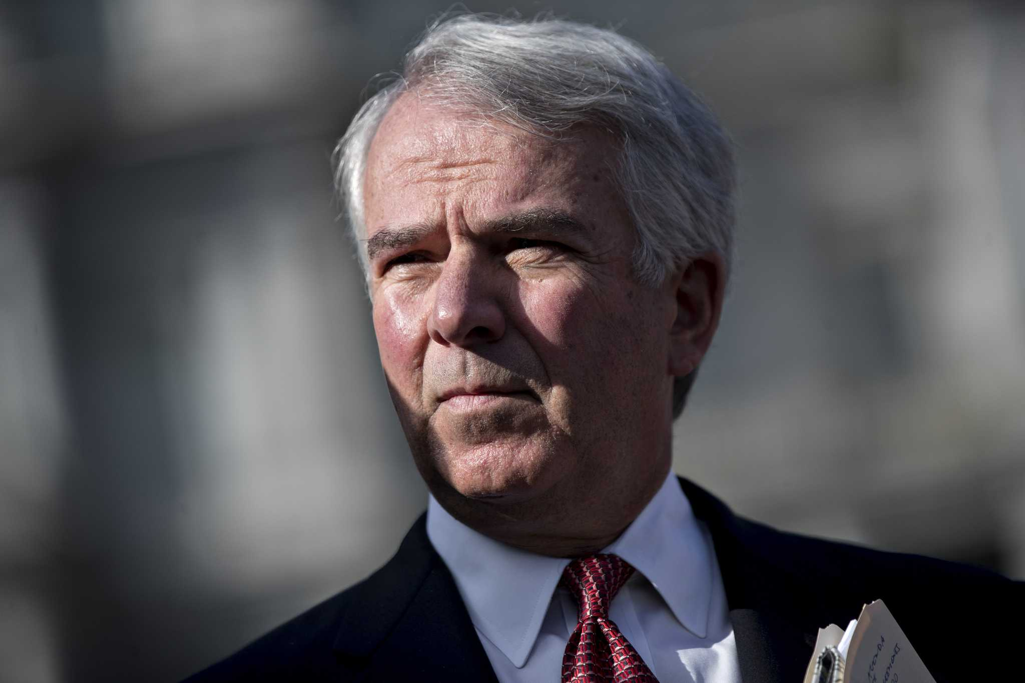Bob Hugin the Republican who hopes to topple US Sen Robert Menendez in this years Senate race formally announced his candidacy yesterday Hugin a