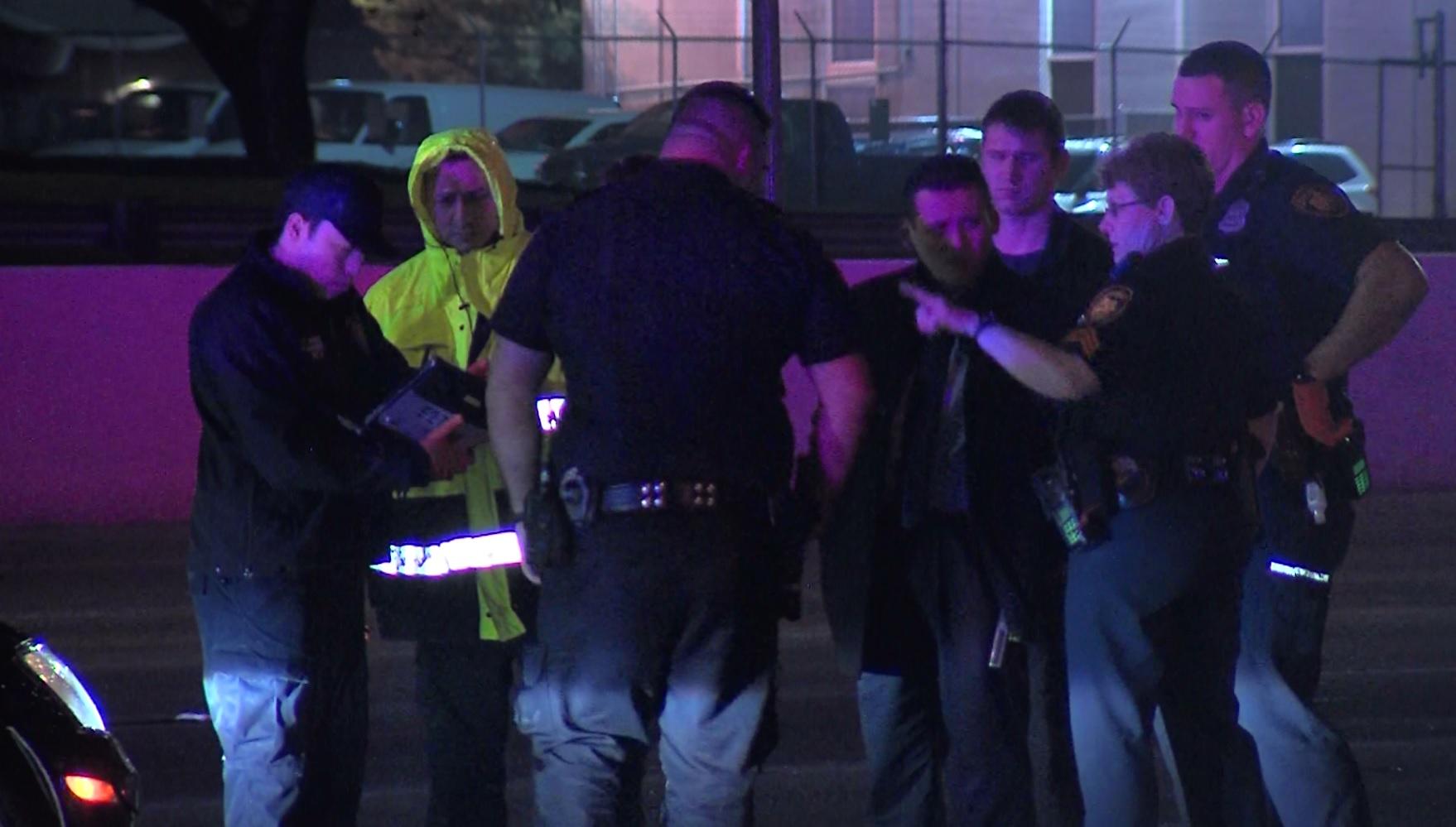 Rapper Shot Dead On Loop 410 Following Show At Popular San