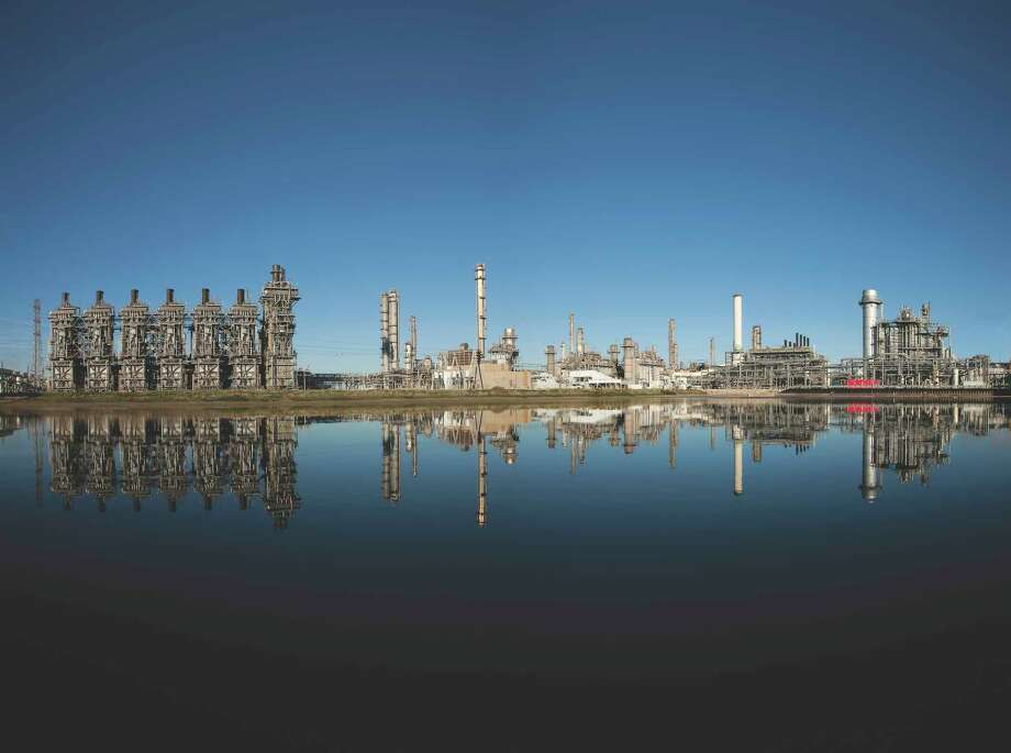 Exxon Mobil is getting ready to start up a new cracker at its Baytown complex, part of an ongoing investment in the Gulf Coast region. / handout