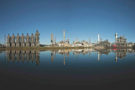 Exxon Mobil is getting ready to start up a new cracker at its Baytown complex in the months ahead.
