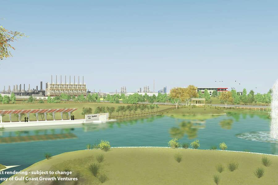 Exxon-SABIC to start construction on $10B plant near Corpus