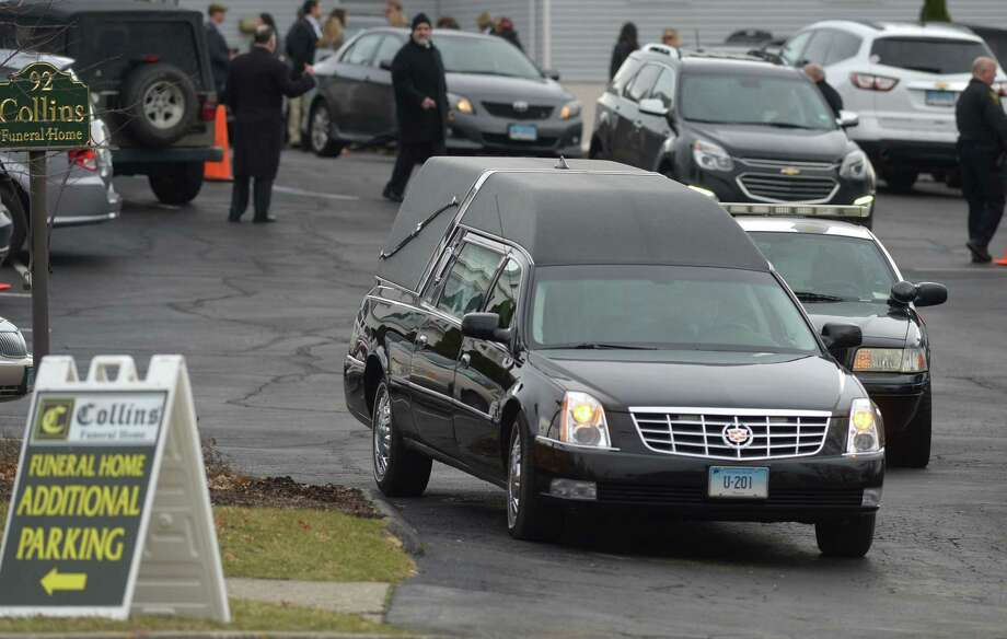 Investigators with the Federal Trade Commission found seven funeral homes in the Odessa and Midland area failed to comply with price disclosure requirements.  Photo: Erik Trautmann / Hearst Connecticut Media / Norwalk Hour
