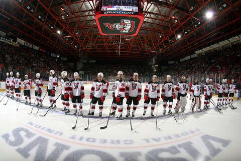 Ahl Devils Making Adjustment To Binghamton Times Union