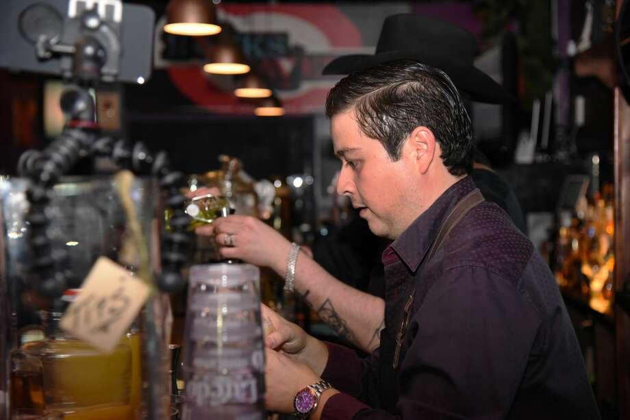 20. On The Rocks TavernGross alcohol sales: $13,347 Photo: Christian Alejandro Ocampo/Laredo Morning Times