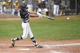 United South infielder Devin Benavides was one of three players to score three runs in a 12-11 victory at Zapata in non-district action Saturday. They close the season Tuesday against LBJ.
