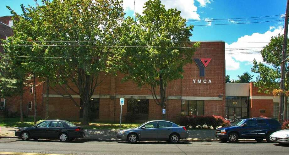 The money-losing YMCA on Washington Avenue in Albany could cease operations within 90 days, a victim of age and competition. (Times Union Archive) Photo: John Carl D'Annibale / Albany Times Union