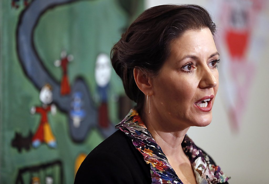 'Mayor Libby Schaaf Act' could imprison officials who disclose ICE sweeps