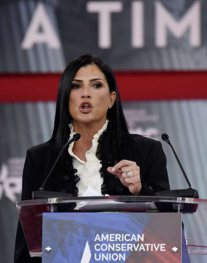 woman becomes nra s new face houston chronicle