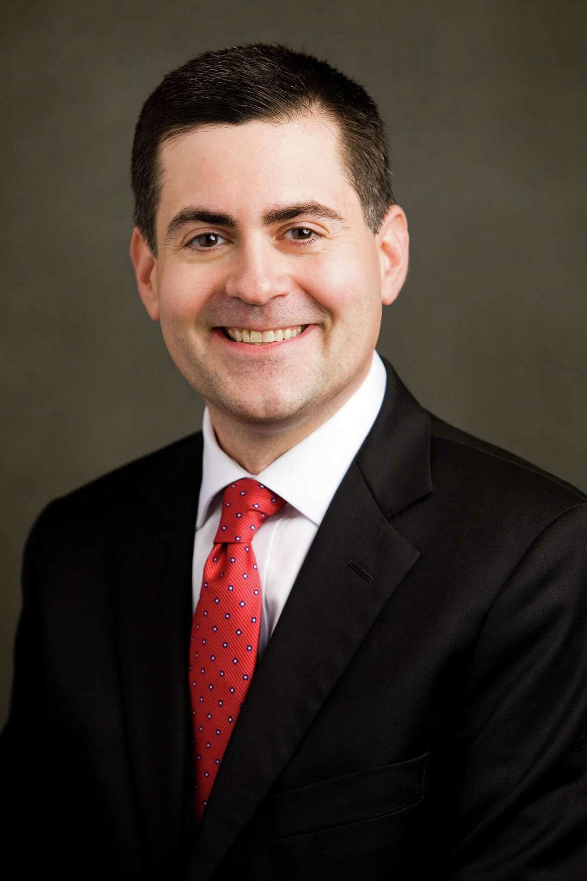 Russell Moore, dean of the School of Theology at Southern Baptist Theological Seminary.