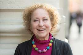 Eve Meyer is retiring after 30 years leading San Francisco Suicide Prevention.