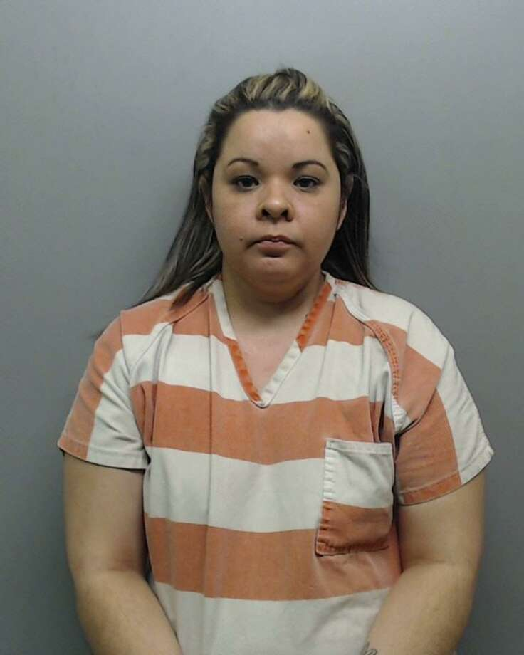 Daisy Hernandez, 36, was arrested Sunday and charged with aggravated assault with a weapon. Photo: /