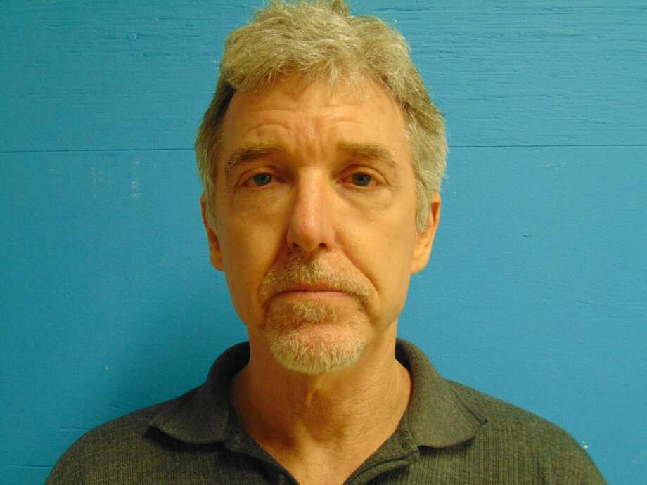 Robert Edward Fadal II, 56, now faces a charge of capital murder of multiple persons. He was booked into the Guadalupe County Jail on a $2 million bond. Photo: Guadalupe County Sheriff's Office