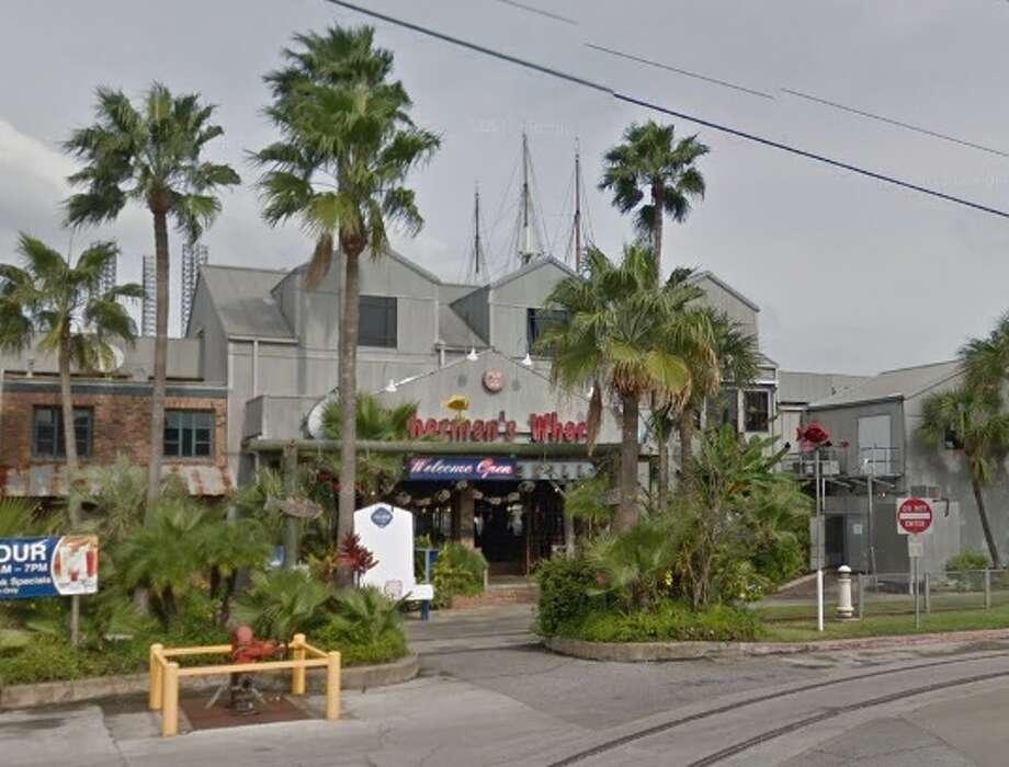Galveston restaurants with poor health inspection scores