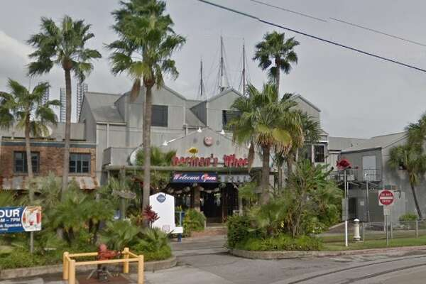 Galveston Restaurants With Poor Health Inspection Scores