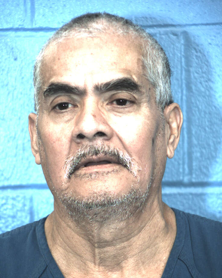 Raul Martinez, 65, was charged with intoxication assault causing serious bodily injury.