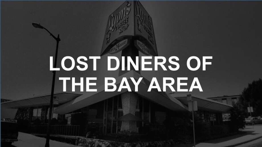 Click through the slideshow to go back in time -- to the beloved diners of the Bay Area's past. Photo: Chris Stewart, The Chronicle