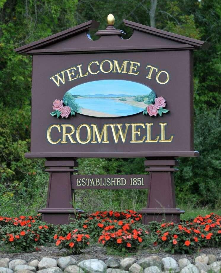 Cromwell Photo: File Photo / TheMiddletownPress