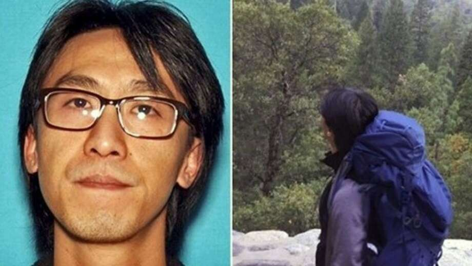 Alan Chow went missing for six nights after backpacking alone in Yosemite National Park. He was found in the Hetch Hetchy area after an extensive search.  Photo: Associated Press