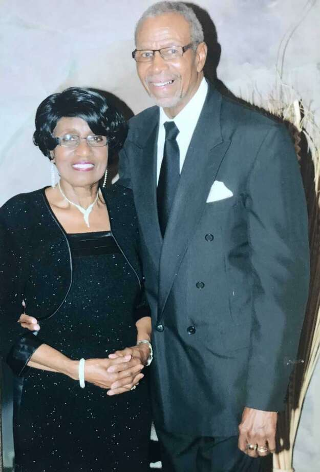 The West Haven Black Heritage Committee will honor Moses and Roberta Douglas as the 2018 African-American Citizens of the Year Wednesday in the committee's annual West Haven Black Heritage Celebration in City Hall.The ceremony will take place at 11 a.m. in the Harriet C. North Community Room on the second floor of City Hall, 355 Main St. Photo: Contributed Photo / City Of West Haven