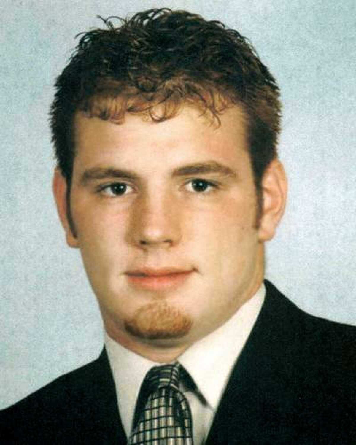 Craig Frear, a 17-year-old high schooler from Scotia-Glenville, disappeared June 27, 2004.