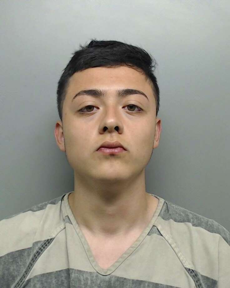 Gerardo Martinez, 18, was arrested Friday afternoon and charged with harassment and making a false alarm or report. Photo: /