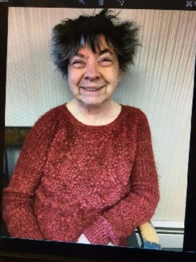 Police issued a Silver Alert for Veronica Beuther of Guilford, 78, who went missing Monday, Feb. 26, 2018.