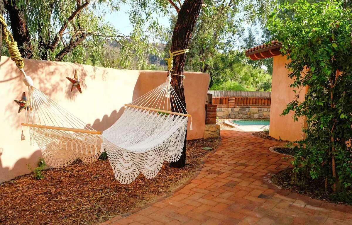 Rancho La Puerta in Tecate, Mexico