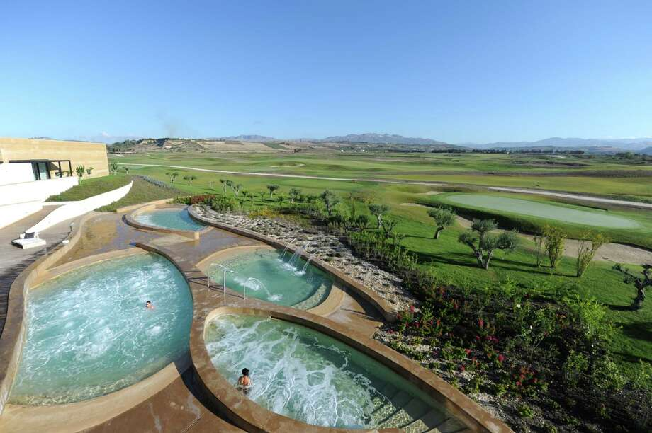 Verdura Resort, Sicily Photo: Rocco Forte Hotels
