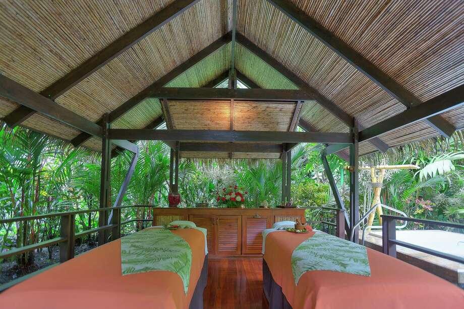 Tabacon resort in Costa Rica Photo: Tabacon / MaLiEs 2015:Derechos Reservados