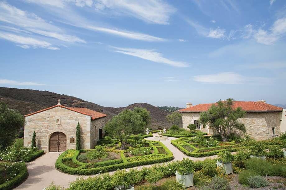 Cal-a-Vie Health Spa in Vista, California Photo: Cal-a-Vie / Copyright Jen Wojcik Photography